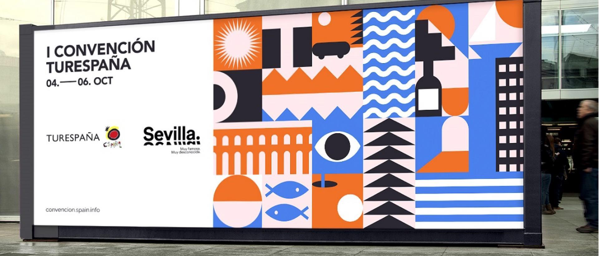 Turespaña organizará el próximo octubre, en Sevilla, la primera Convención de destinos turísticos españoles