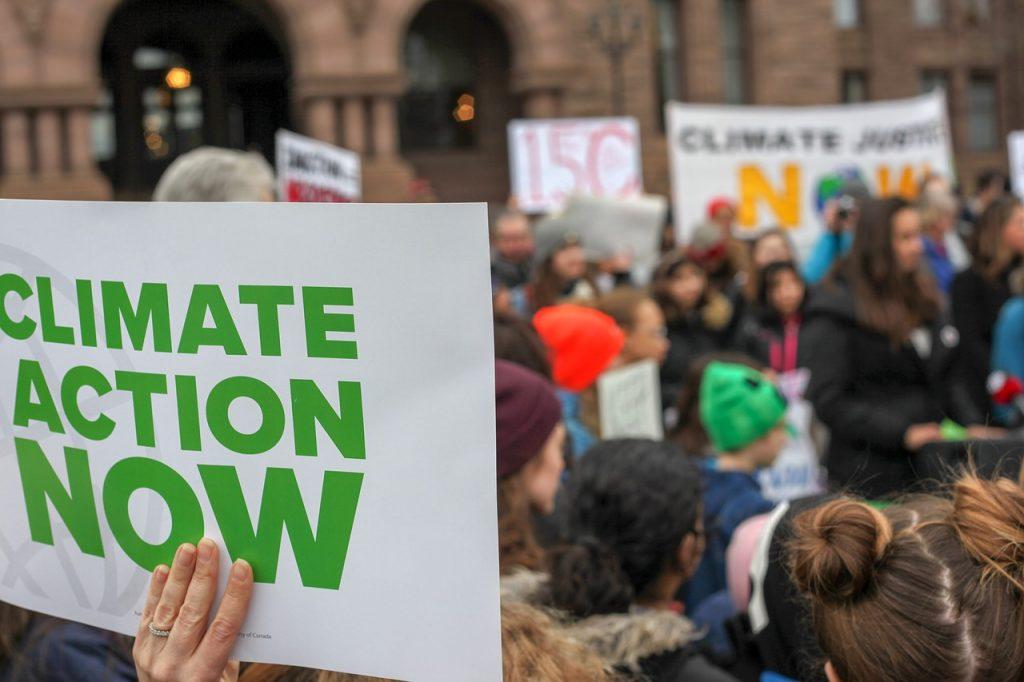 La declaración de Glasgow: un llamamiento mundial urgente al compromiso con una década de acción climática en el turismo