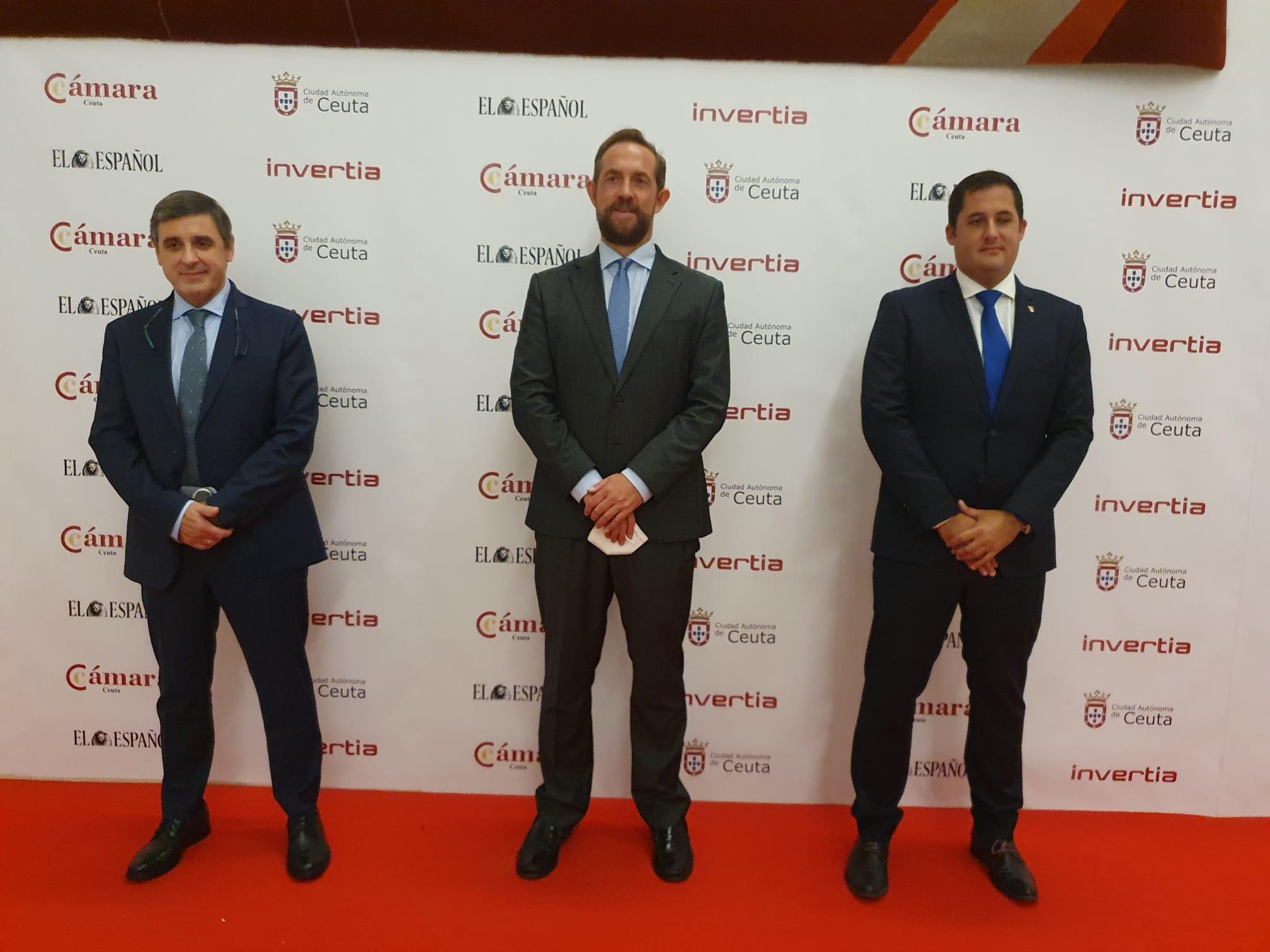 Ceuta inicia el camino para ser Destino Turístico Inteligente, acompañado de SEGITTUR